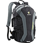 Deuter Speed lite 20 black-titan (2015)