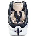 Автокресло Caretero Defender Plus ISOFIX BEIGE (бежевый)