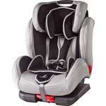 Автокресло Caretero Diablo XL (9-36 кг) GREY (серый)
