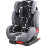 Автокресло Caretero Diablo XL (9-36 кг) GRAPHITE (графитовый)