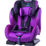 Автокресло Caretero Diablo XL (9-36 кг) PURPLE (фиолетовый)