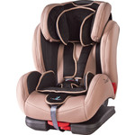 Автокресло Caretero Diablo XL (9-36 кг) BEIGE (бежевый)