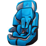 Автокресло Caretero Falcon (9-36 кг) BLUE (синий)