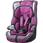 Автокресло Caretero ViVo (9-36 кг) PURPLE (фиолетовый)