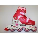 Купить Раздвижные роликовые коньки Hello Kitty HCB21180