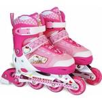 Купить Роликовые коньки Hello Kitty HC2001-KC