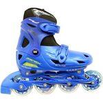 Купить Роликовые коньки Joerex JX3 синие