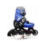 Купить Роликовые коньки Joerex RO0603 (синий/черный)