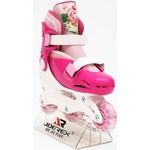 Купить Роликовые коньки Смешарики SMIS01 (Нюша)
