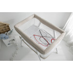 Micuna (Микуна) для колыбели Mini Fresh 76*60см 3пр. TX-1701