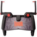 Lascal (Ласкал) для второго ребенка Buggy Board Maxi Black 2730