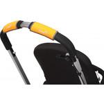 Choopie CityGrips (Сити Грипс) на ручку для универсальной коляски 334/9440 Neon Orange