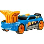 Машинка Toy State Hot Wheels синяя 19 см