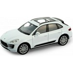 Модель машины Welly 1:34-39 Porsche Macan Turbo