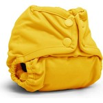 Подгузник для плавания Kanga Care Newborn Snap Cover - Dandelion