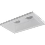 Купить Встраиваемый светильник Artelamp A9214PL-2WH