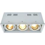 Купить Потолочный светильник Artelamp A5942PL-3WH