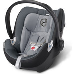 Автокресло Cybex Aton Q Moon Dust (515104117)