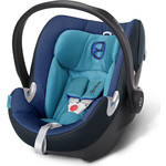 Автокресло Cybex Aton Q True Blue
