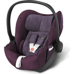 Автокресло Cybex Cloud Q PLUS Grape Juice