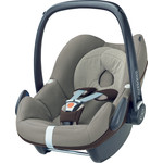 Автокресло Maxi-Cosi Pebble Earth Brown