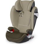 Автокресло Cybex Solution M-Fix Olive Khaki