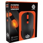Игровая мышь SteelSeries Kana v2 Black (62261)