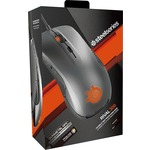 Игровая мышь SteelSeries Rival 300 Silver (62350)