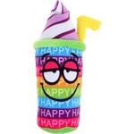 Купить Мягкая игрушка Button Blue Вкусняшки - Коктейль-счастье