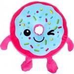 Купить Мягкая игрушка Button Blue Вкусняшки - Пончик фрики