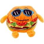 Купить Мягкая игрушка Button Blue Вкусняшки - Крутой бургер