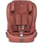 Автокресло Happy Baby Mustang Isofix BORDO