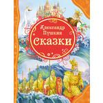 Купить Книга Росмэн Пушкин А.С. Сказки (978-5-353-05782-6)