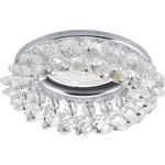 Купить Встраиваемый светильник Eglo 92679