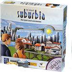 Купить Cosmodrome Games Suburbia (52001)