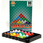 Головоломка Lonpos Clever Choice 99 (lonpos99)