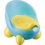 Горшок Happy Baby ERGO POTTY (34012 BLUE)