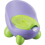 Горшок Happy Baby ERGO POTTY (34012 VIOLET)
