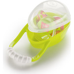Контейнер для пустышки Happy Baby PACIFIER CONTANER (11005 LIME)