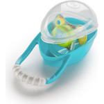 Контейнер для пустышки Happy Baby PACIFIER CONTANER (11005 BLUE)