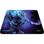 Коврик для мыши SteelSeries QcK+ Dota 2 Vengeful Spirit Edition (67283)
