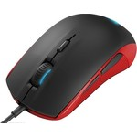 Игровая мышь SteelSeries Rival 100 Dota black (62346)