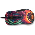 Игровая мышь SteelSeries Rival 300 CS:GO Hyperbeast Edition (62363)