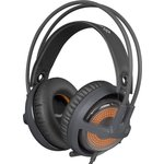 SteelSeries Siberia v3 Prism grey (51201)