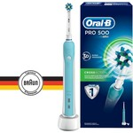 Зубная щетка Braun Oral-B Professional Clean PC 500 голубой