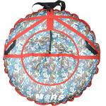 Mars (оболочка, камера, упаковочная сумка) D90 см Супер-Герои сн030.090 - 4