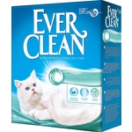 Ever Clean Aqua Breeze Scent с ароматом морского бриза комкующийся для кошек 6л