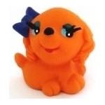 Купить Латексная игрушка LANCO Джекки (ODA-165)