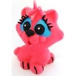 Купить Латексная игрушка LANCO Кошечка маленькая (ODA-162)