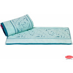 Полотенце Hobby home collection Sultan 70x140 см минт (1501000595)